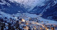 Visit The Mountain Valley Of Engelberg With Airport Transfers From Zürich