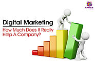 Digital Marketing: How Much Does It Really Help A Company?