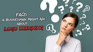 FAQs A Businessman Might Ask About LOGO DESIGNING