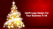 Christmas Offers: Uplift Logo Design For Your Business In UK | GB Logo Design