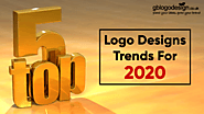 Top 5 Logo Design Trends To Be Continued In 2020 | GB Logo Design