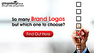 So Many Brand Logos But Which One To Choose? Find Out Here | GB Logo Design