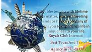 Know About Royals Club International, Royals Club International Membership