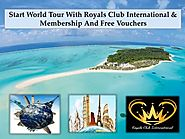 Royals Club International, Royals Club International Free Vouchers