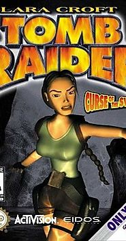 List Of Tomb Rider Games A Listly List