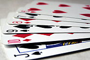 Efficiency of the Rummy Network and Potential of Online Gaming in India