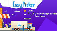 Delivery Application Solutions
