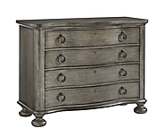 Lexington Oyster Bay Sandy Ridge Bachelors Chest | Grayson Living