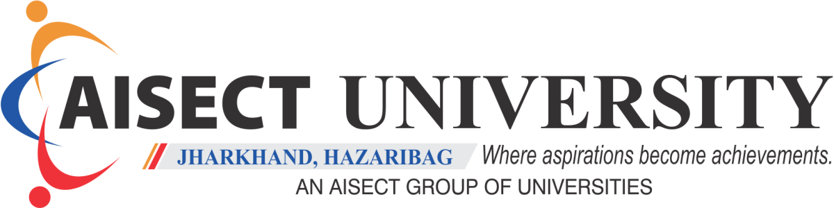 Headline for AISECT university jharkhand
