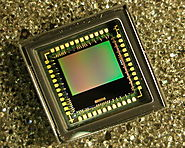 The Demand For CMOS Image Sensor Has Been Decent Increase And Is Projected To Grow During The Forecast Period
