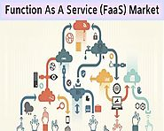 Function As A Service (Faas) Market To Grow At A CAGR Of 18.37% Between 2019 And 2024