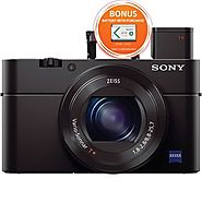 Discounted Sony Cameras in Australia