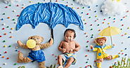 This Monsoon Take Precautions For Your Newborn