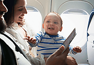 4 Tips On How To Make Travelling With Your Baby Comfortable