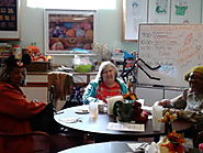 2nd Home Adult Day Care provides exceptional adult day health