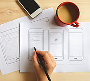 Web App UI/UX Design Company- Web Application UI / UX Design Agency - Zero Designs