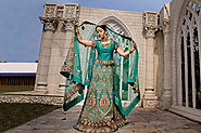 Best Indian Wedding Dresses London, Asian Wedding Dresses, Bridal wear London, UK - Baabul