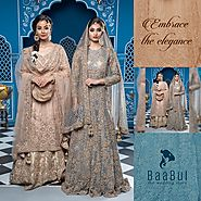 Best Indian Wedding Dresses London