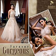 Asian Wedding & Bridal Dresses UK