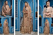 Asian Bridalwear and Designer Wear