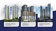Radius Developers - Ongoing Residential Projects in The City