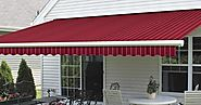 The Benefits of Aluminum Awnings- Windows and Doors Unlimited