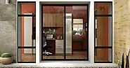 Introduce Or Supplant The Doors With Classy And Popular Patio Doors
