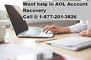 Guide to perform AOL Account Recovery in simple steps