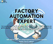 Factory automation expert Help - Get help right now