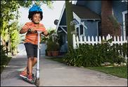 Skateboard & Scooter Safety | At Play Safety Tips | Child Safety | NickJr.com