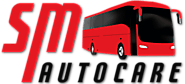 Windshield Replacement Bus Face Lift Service in Toronto