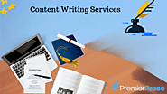 Professional Blog Writing Services | Content Writer in UK