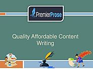 Professional Localisation Services | Writing Agency UK –PremierProse