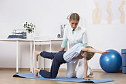 Stay healthy; educate yourself about the importance of physiotherapy
