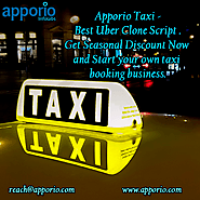 Taxi based business