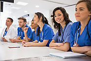 Benefits of Studying Nursing in a Small Class Size