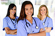 Achieve Your Dream Job in Nursing