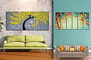 6 Innovative and Creative Interior Design Ideas for Wall Decor