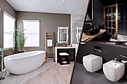 5 Most Creative Bathroom Design Ideas for Your Home