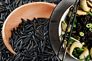 6 Incredible Health and Nutritional Benefits of Black Rice