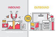 The Difference Between Inbound and Outbound Marketing