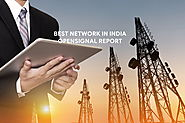 What It Takes to be the Best Network in India: Understanding the Latest Opensignal Report