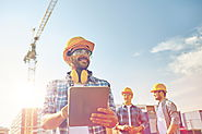 3 Construction Tech Trends to Watch for in 2019 and Beyond