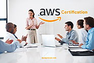 An Ultimate Guide to AWS Certification!