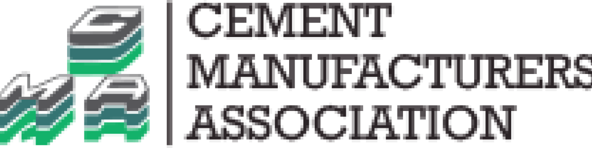 Headline for Cement Manufacturers Association (CMA)