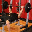 How To Do The Perfect Bench Press Rep!