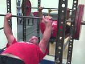 Increase Your Bench Press - Eliminate Sticking Point, Improve Lockout