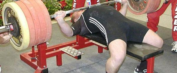 Headline for How to Increase Bench Press - Best Tutorials & Tips List