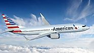 American Airlines Phone Number | For Flights Bookings and Cancellation