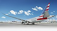 Easy way to book tickets online with American Airlines customer Service